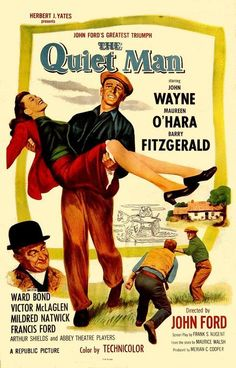 Quiet Man, The (1952)