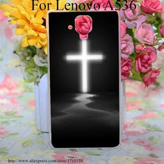 Christianity Love Jesus Transparent Hard for Lenovo S850 S850T S60 S90 A563/A358T