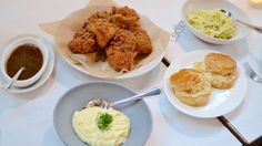 Ledlow's AYCE Fried Chicken & sides in Downtown LA | 18 Best Fried Chicken Dishes in Los Angeles, 2016 Edition