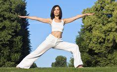 5 gode yoga-stillinger for kvinder