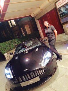 James Bond Nights