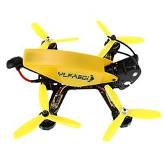 Ideafly Grasshopper F210 Professional RC Quadcopter
