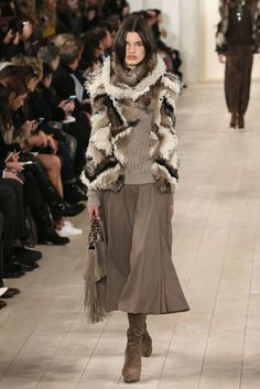 The Best Looks from New York Fall 2015 Fashion Week