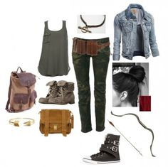 Post Apocalyptic Clothing For Women (2)