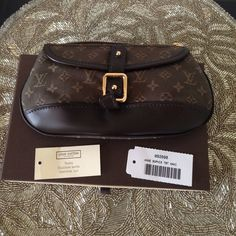 Spotted while shopping on Poshmark: Louis Vuitton Bag! #poshmark #fashion #shopping #style #Louis Vuitton #Handbags
