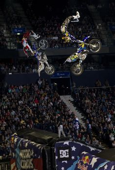 Nitro Circus Live in Moscow can find Nitro circus and more on our website.Nitro Circus Live in Moscow 2013