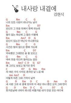 Music Score, Scores, Math Equations, Korean, Life, Korean Language, Sheet Music