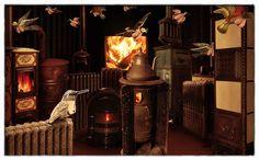 Ook Tettenvogel zit met het koude Noorden in haar maag en zendt met de actie 'Radi-aid' van Africa for Norway een noodpakket warmte en verzoeting mee.   http://www.africafornorway.no/why