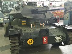 Bovington Tank Museum with Southampton Cruise Tours.