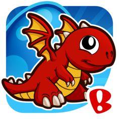 dragonvale app - Google Search