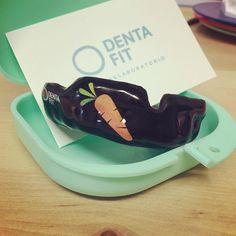 #dentafit #hammassuojat #mouthguards #porkkana