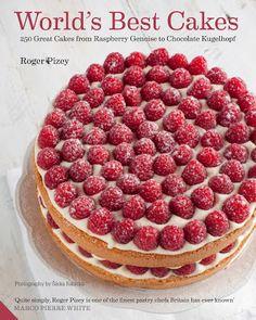 Domestic Sluttery: World's Best Cakes