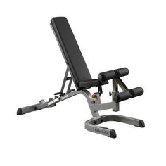 Body-Solid (#GFID71) Adjustable Weight Bench   Gtech Fitness Lower Abdominal Workout, Abdominal Exercises, Adjustable Weight Bench, Adjustable Weights, Strength Training Equipment, No Equipment Workout, Fitness Equipment, Rubber Dumbbells, Workout Exercises