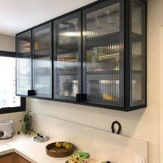 Kitchen Room Design, Modern Kitchen Design, Home Decor Kitchen, Interior Design Kitchen, Kitchen Furniture, Home Kitchens, Furniture Design, Industrial Furniture, Etagere Design