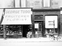 253-5 Byres Road, 1926