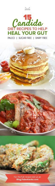 68 Best Candida Diet Recipes images in 2019   Food, Anti candida