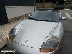 Porsche Boxster 2.5 preços usados