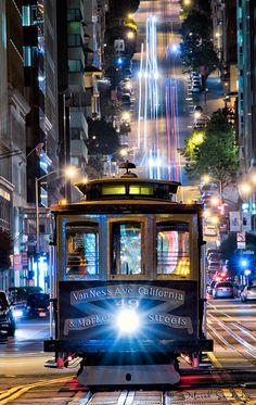 San Franciscoi, CA http://www.debsandidge.com/