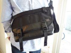 c316ff4aa233 Yoshida Bag - Porter Messenger Bag