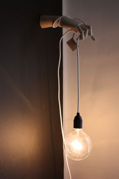 Coolest lamp in history by Modeso.dk!