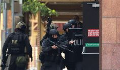 e Sydney hostage siege was ended in just three minutes in the middle of the night Tuesday, but it took 16½ hours to get there — and it might have started more than a year before that.  Police stormed the Lindt Chocolate Cafe in Sydney\'s central business district at 2:19 a.m. (10:19 a.m. ET Monday) when they heard gunshots from inside, where a man was still holding a dozen of the 17 hostages he\'d taken the previous morning.  By 2:22, people were being carried and wheeled out on stretchers…