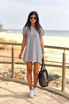 This summer dress... YES! YES! YES! <3