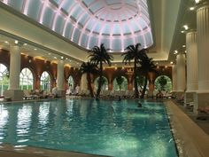 Need to destress? Then red my review of Nirvana Spa - Berkshire UK Spa Day Out