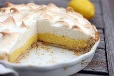 Everyday Art: Successful Lemon Meringue Pie Recipe and Tips