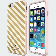 iPhone 6 with Kate Spade case #NationalHandbagDay