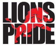 School Spirit Wear, School Spirit Shirts, School Shirts, School Tshirt Designs, Football Shirt Designs, Classroom Expectations, Lion Shirt, Lion Pride, Tshirt Business