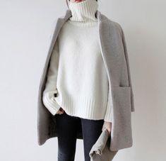 Love sweaters!