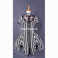 DevilInspired Steampunk Dresses: Women's Steampunk Clothing
