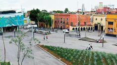 Plaza Garibaldi, Distrito Federal - Bravo México - Bicentenario ...