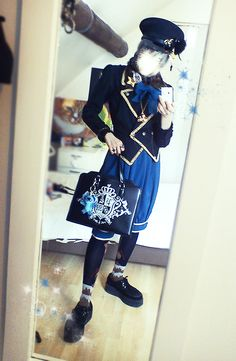 ☆today's outfit☆ bakasoseji