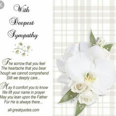 please pray for the family parents siblings and friends of my beautiful sister in sympathy wishessympathy card messagessympathy