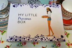 My Little Provence Box | Pretty in Peeptoes