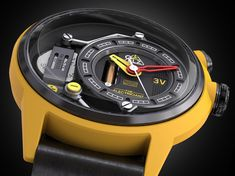 The new Electricianz watches with images, price, background, specs, & our expert analysis.