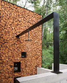 8 Outdoor Showers We Love | Dwell