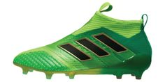 adidas Ace 17+ Purecontrol Firm Ground Cleats