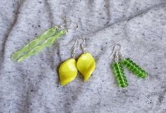 Inspiracje Projektantek Drop Earrings, Blog, Handmade, Jewelry, Fashion, Moda, Hand Made, Jewlery, Jewerly