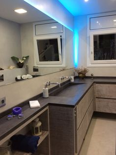 1000 Images About Thin Ceramic Worktop Sink Vanities On