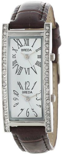Breda Women's 2185_brown Brown Nicola Dual Time Zone Classic faux leather Watch Breda,http://www.amazon.com/dp/B004ACRADO/ref=cm_sw_r_pi_dp_Y9qatb0AQ76XJF8P