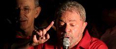 Noticias ao Minuto - Lula diz que 'só pediria asilo em Garanhuns'