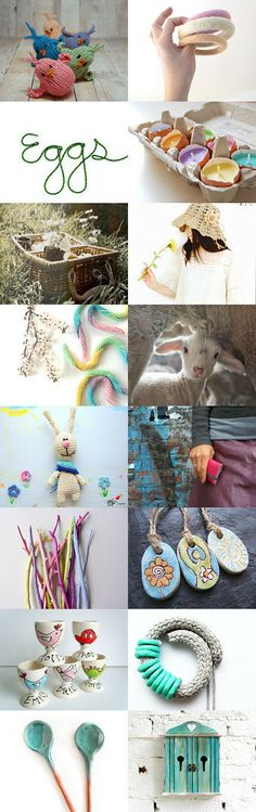 Spring.......... by Eveline on Etsy--Pinned with TreasuryPin.com