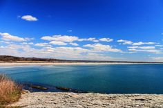 Second Beach - Newport, RI