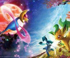 33 Meilleures Images Du Tableau Givrali Pokemon Stuff Videogames