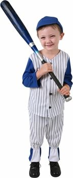 toddler classic baseball player costume #ChildrensCostume #HalloweenCostume #Halloween2014 Baseball Boyfriend, Baseball Girls, Baseball Photos, Best Toddler Costumes, Baseball Backgrounds, Baseball Costumes, Best Baseball Player, Baseball Fashion, Baseball Birthday Party