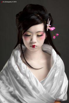 Vy - Geisha