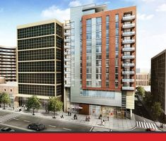 Ratings & Prices for The Premier, Silver Spring, MD High Rise Apartments, Silver Spring, Multi Story Building