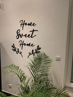 """Love it !"" - Celine G. Metal Wall Decor, Metal Wall Art, Summer House Interiors, Basement Walls, Beautiful Wall, Wall Art Designs, Metal Walls, Metal Signs, House Warming"